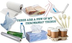 """By changing nothing, nothing changes."" Tony Robbins Throwing away our throwaway culture can seem too big a task to even think about, but there are some simple swaps that if we all did would make a huge dent in the amount of waste we produce. To celebrate zero waste week, we've identified some of the ten most common disposable items and found durable, reusable BuyMeOnce alternatives! (1) Instead of plastic wrap, use bees wax cloths This was a revelation. I didn't expect to find somet..."