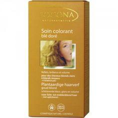 ces soins colorants vous permettent de couvrir les cheveux blancs et les racines naissantes ou tout - Colorer Cheveux Blancs Naturellement