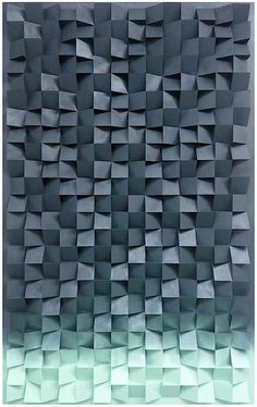 "myampgoesto11: Jan Albers|  ❥""Hobby&Decor"" | Inspirações em Decor! | #arquitetura #architecture #decor #interiordesign"