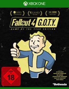 Fallout 4: Game of the Year Edition erscheint im September  Bethesda hat heute den Releasetermin zur Fallout 4: Game of the Year Edition bekannt gegeben. Kehrt am 26. September 2017 zurück ins Ödland. Die Fallout 4: Game of the Year Edition beinhaltet das Hauptspiel sowie alle sechs Erweiterungen.  Seit der Veröffentlichung von Fallout 4 sind zahlreiche Gameplay-Updates hinzugekommen darunter auch der Survival-Modus sowie grafische Verbesserungen die Möglichkeit auf PC und Konsolen…