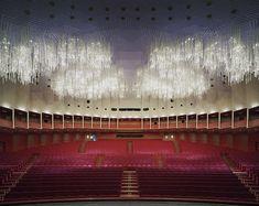 Teatro Regio, Turin, Italy, 2010