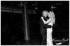 On the dance floor--- Downtown Chicago Lake Michigan Navy Pier Odyssey Cruises Yacht Destination Wedding Photographer Lauren Nicole Photography
