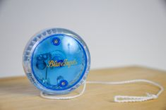 """BLUE ANGELS LIGHT-UP YO-YO Looking for something to have a little fun WITHOUT being on your electronics? Take it back ol' school with this FUN light-up YO-YO featuring the Blue Angels! 2 1/4"""" yoyo Us Navy Blue Angels, Light Up, Blues, Party Ideas, Electronics, School, Fun, Yo Yo, Ideas Party"""