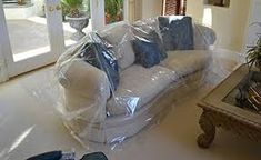 Buy couch and mattress bags. Despite the claim that they come clean, you don't know where moving blankets have been or how clean they actually get Packing To Move, Packing Tips, Moving Blankets, Comfy Sofa, Sofas, Couches, Sofa Covers, Slipcovers, Mattress
