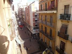 Imagen Vistas de piso en calle Comte de Rius, 19