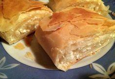 Spanakopita, Winter Food, Hot Dog Buns, Fudge, Cookie Recipes, Dairy, Pie, Bread, Cheese