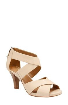 Clarks® 'Florine Sashae' Sandal (Women) available at #Nordstrom