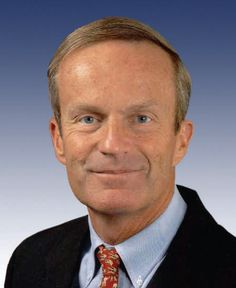 Todd Akin, Republican nominee for U.S. Senate in Missouri, believes that the female reproductive system shuts down when a woman is being raped, thus preventing conception. If a woman gets pregnant then she wasn't really raped.