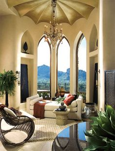 Mediterranean Bedroom Photos Design Ideas, Pictures, Remodel, And Decor    Page 20
