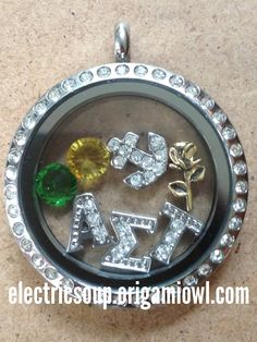 Great for bid week, or a little/big present!! I'm an AST so I made one for me - what would yours look like? electricsoup.origamiowl.com