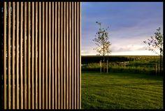 BURO II & ARCHI+I, Kris Vandamme · The Barn House