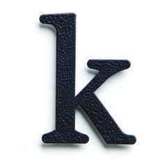 Embellish Your Story Alphabet K Magnet - NuMercy.com