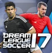 Dream League Soccer 2017 for PC-Windows and Mac APK Free Sports Games for Android - Dream League Soccer 2017 is here, and it's better than ever! Soccer as we know it has changed, and this is . Pro Evolution Soccer, Manchester City, Manchester United, Tv En Direct, Soccer League, Android Hacks, Android 4, Free Android, Game Resources