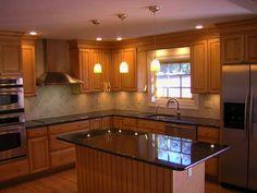 Simple Kitchen Designs