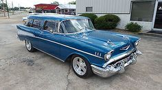 eBay: Chevrolet: Bel Air/150/210 Nomad 57 nomad classic chevy international giveaway car 2001 #classiccars #cars usdeals.rssdata.net