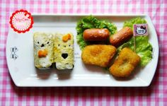 Hello kitty food at kitty s corner cafe jakarta indonesia more