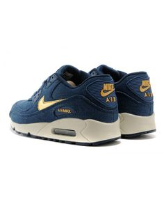 Order Nike Air Max 90 Mens Shoes Navy Official Store UK 1481