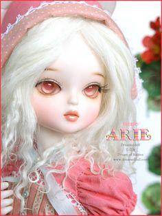 Dream of Doll D.O.B Arie