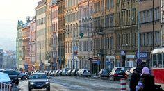 Prague: A day in the Zizkov neighborhood