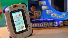 Goody! More things to worry about when we have kids. Vtech Hacker Steals Thousands Of Kids' Photos In Scary Security Breach