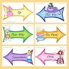 booth mad hatter templates free download - Google Search
