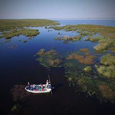 Esteros del Iberá, Corrientes. #Argentinayvos