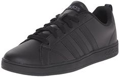 adidas NEO Advantage VS K Sneaker (Little Kid/Big Kid): It's all in the details. these kids' shoes have a leather-like upper with subtle adidas logo details for a clean, stylish look. Adidas Neo Advantage, Kids Reading, Adidas Logo, Big Kids, Girls Shoes, High Top Sneakers, Fashion Shoes, Adidas Sneakers, Menswear