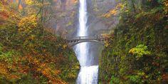 Great Fall Hikes in Oregon