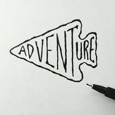 Adventure awaits, just got to grab it!