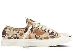 Converse Jack Purcell - Fall 2012 | Sole Collector