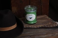 Coconut Lime 12 Oz Candle by BigWhiffCandleCo on Etsy https://www.etsy.com/listing/216878137/coconut-lime-12-oz-candle
