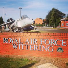 ROYAL AIR FORCE GREENHAM COMMON COASTER
