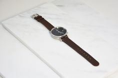 Daniel Wellington, Watches, Leather, Accessories, Wristwatches, Clocks, Jewelry Accessories