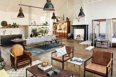 #Wohnungen Der Eklektische Innenstil, Von Dem Sie Träumen #dekor #decor  #Ideen