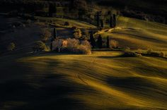 Toscana by Andreas Bobanac World Most Beautiful Place, Beautiful Places To Visit, Places Around The World, Around The Worlds, Great Places To Travel, Toscana Italy, Costa Rica Travel, South America Travel, Australia Travel