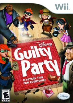 Guilty Party Your #1 Source for Video Games, Consoles & Accessories! Multicitygames.com