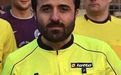 Federazione Calcio Turca licenzia arbitro perché gay! #turchia #calcio #gay