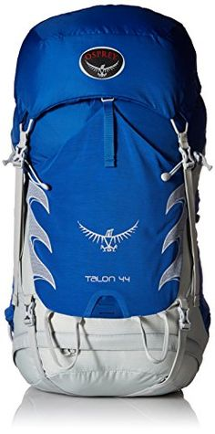 Osprey Packs Talon 44 Backpack Avatar Blue MediumLarge >>> This is an Amazon Affiliate link. Be sure to check out this awesome product.