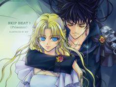 Skip Beat Prisoner PV- Kyoko & Ren