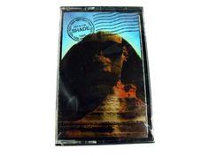 KISS ~ Cassette Tape ~ Hot In The Shade ~ Factory Sealed ~ New ~ 15 Tracks ~ VTG
