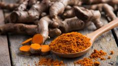 What is the Difference Between Turmeric and Curcumin? - NDTV