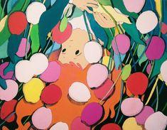 Illustrator Spotlight: Yoriyuki Ikegami