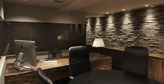 dental office interiors warm contemporary - Google Search