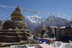 gokyo trekking in nepal for 10 days  for more details..   http://www.nepaleverestguide.com/