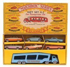 Lesney Matchbox g2