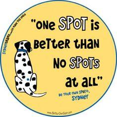 One SPoT is better... :)