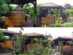 Udo, Wagenfeld, Deutschland - Hot Tub Backyard, Commercial Roofing, Spa, Boynton Beach, Sarasota Florida, Landscape Plans, Garden Landscaping, Landscaping Ideas, Garden Planning