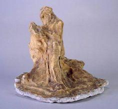 homme qui lit - Medardo Rosso - 1894