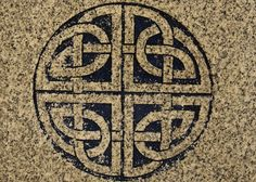 Celtic Knot (could be cool for shield design of Youth)