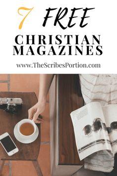 christian dating magazines